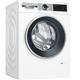 Washing Machine In The Laundry