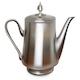Vector Copper Coffee Pot - GraphicRiver Item for Sale