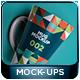 Mug Mockup 002 - GraphicRiver Item for Sale