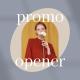 Fashion Promo Opener - VideoHive Item for Sale