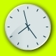 The Clock - HTML5 Canvas Clock (jQuery) - CodeCanyon Item for Sale