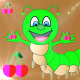 Caterpillar Life - HTML5 Educational Game - CodeCanyon Item for Sale