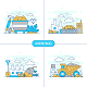 Mining Concept Illustration - GraphicRiver Item for Sale