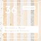 36 Decorative Paper Background Textures - GraphicRiver Item for Sale