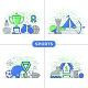 Sports Concept Illustration - GraphicRiver Item for Sale
