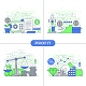 Profit Concept Illustration - GraphicRiver Item for Sale