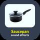 Saucepan Sounds