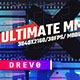 Ultimate MMA Promo Intro/ Sport Trailer/ Boxing/ Fight Night/ UFC/ Marathon/ Dynamic/ Run/ Online - VideoHive Item for Sale