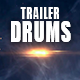Drums Action Trailer Ident