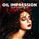 Oil Impression Action - GraphicRiver Item for Sale