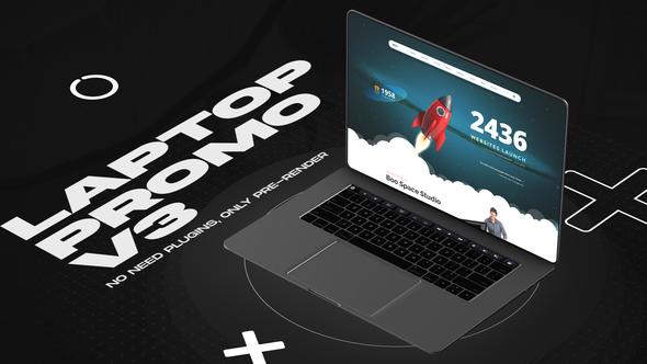 Laptop website promo v3
