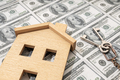Buying a house or mortgage concept - PhotoDune Item for Sale