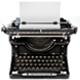 Ancient Typewriter 2