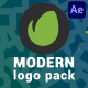 Modern Logo Pack | After Effects - VideoHive Item for Sale