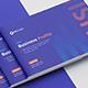 Business Profile 2021 Landscape - GraphicRiver Item for Sale