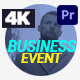 Business Event - Annual summit Promo - VideoHive Item for Sale