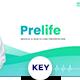 Prelife - Medical & Healthcare Keynote Template - GraphicRiver Item for Sale