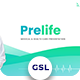Prelife - Medical & Healthcare Googleslide Template - GraphicRiver Item for Sale