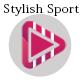Powerful Sport Fashion Beat - AudioJungle Item for Sale
