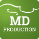 Dramatic Documentary Action - AudioJungle Item for Sale