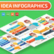 Creative Man Infographics design - GraphicRiver Item for Sale
