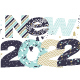 Merry Christmas and Happy New Year 2022 - GraphicRiver Item for Sale