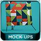 Roll Up Banner Mockup 004 - GraphicRiver Item for Sale