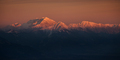 alps at sunset - PhotoDune Item for Sale