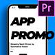 Dynamic & Clean App Promo Video Premiere Pro - VideoHive Item for Sale