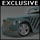 Titan - 3DOcean Item for Sale