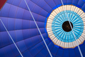 interior of hot air balloon during flight - PhotoDune Item for Sale