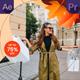 Autumn Sale Promo   MOGRT - VideoHive Item for Sale