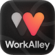 WorkAlley - Creative Agency & Coworking WordPress Theme - ThemeForest Item for Sale