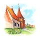 Church of Saint John of Jerusalem in Poznan - GraphicRiver Item for Sale