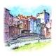 Bydgoszcz Venice Poland - GraphicRiver Item for Sale