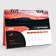 Desk Calendar 2022 - GraphicRiver Item for Sale