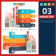 Industry Infographic Design - GraphicRiver Item for Sale
