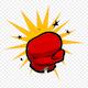 Cartoon Punch Slap