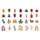 Autumn Foliage - GraphicRiver Item for Sale