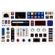 Retro Control Panel - GraphicRiver Item for Sale