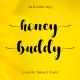 Honey Buddy - GraphicRiver Item for Sale