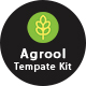 Agrool - Agriculture Farming Elementor Template Kit - ThemeForest Item for Sale