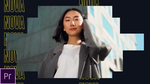 Nova - Fashion Opener