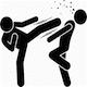 Whoosh Body Kick