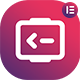 Crawler – Ticker Plugin for Elementor