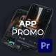 Mobile App Promo for Premiere Pro - VideoHive Item for Sale