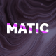 Matic - Professional Agency HubSpot Theme - ThemeForest Item for Sale