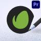 Cinematic Paper Logo | Premiere Pro MOGRT - VideoHive Item for Sale