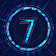 Countdown Logo Reveal - VideoHive Item for Sale