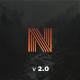 Norto - Minimal & Creative Portfolio HTML Template - ThemeForest Item for Sale